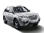 photo Car Lifan X60