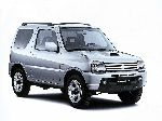photo Car Mazda AZ-Offroad