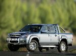 photo Car Mazda BT-50