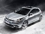 photo Car MG 5
