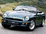 photo Car MG RV8