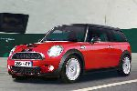 photo Car Mini Clubman
