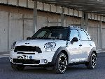 photo Car Mini Countryman
