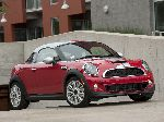photo Car Mini Coupe