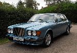 photo 1 Car Bentley Turbo R