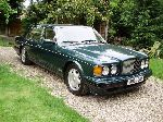 photo 2 Car Bentley Turbo R