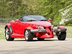 photo Car Plymouth Prowler