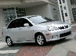 photo Car Suzuki Aerio