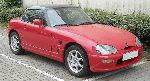 photo Car Suzuki Cappuccino