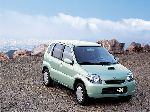 photo Car Suzuki Kei