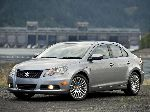 photo Car Suzuki Kizashi