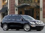 photo Car Buick Enclave