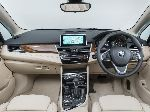 photo 8 Car BMW 2 serie Active Tourer