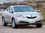 photo Car Acura ZDX