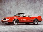 photo Car Cadillac Allante
