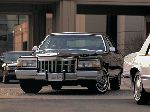 photo Car Cadillac Brougham