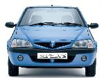 photo Car Dacia Solenza