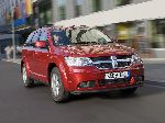 photo Car Dodge Journey