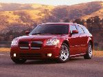photo Car Dodge Magnum