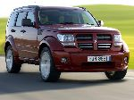photo Car Dodge Nitro