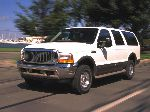 photo Car Ford Excursion