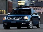 photo Car Ford Five Hundred