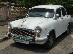 photo Car Hindustan Ambassador