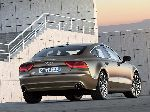 photo 4 Car Audi A7 Sportback liftback (4G [restyling] 2014 2017)