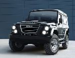 photo Car IVECO Massif