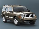 photo Car Jeep Commander