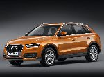 photo 4 Car Audi Q3 Crossover (8U [restyling] 2015 2017)
