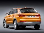 photo 6 Car Audi Q3 Crossover (8U [restyling] 2015 2017)