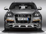 photo 2 Car Audi Q7 Crossover (4M 2015 2017)