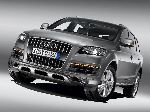photo 3 Car Audi Q7 Crossover (4M 2015 2017)