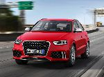 photo 1 Car Audi RS Q3