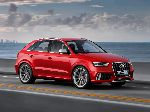 photo 2 Car Audi RS Q3