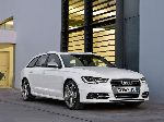 photo 1 Car Audi S6 Avant wagon (C7 2012 2014)