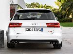 photo 5 Car Audi S6 Avant wagon (C7 2012 2014)