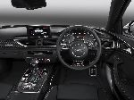 photo 6 Car Audi S6 Avant wagon (C7 2012 2014)