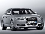 photo 8 Car Audi S6 Avant wagon (C7 2012 2014)