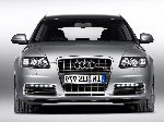 photo 9 Car Audi S6 Avant wagon (C7 2012 2014)