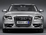 photo 11 Car Audi S8 Sedan (D4 [restyling] 2013 2017)