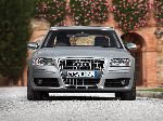 photo 21 Car Audi S8 Sedan (D4 [restyling] 2013 2017)