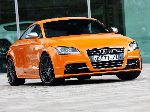 photo 11 Car Audi TT S coupe 2-door (8S 2014 2017)