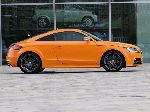 photo 12 Car Audi TT S coupe 2-door (8S 2014 2017)