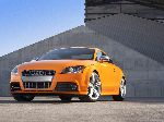photo 14 Car Audi TT S coupe 2-door (8S 2014 2017)