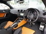 photo 16 Car Audi TT S coupe 2-door (8S 2014 2017)