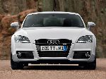 photo 3 Car Audi TT S coupe 2-door (8S 2014 2017)