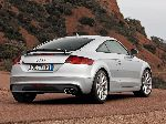 photo 8 Car Audi TT S coupe 2-door (8S 2014 2017)