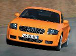 photo 26 Car Audi TT S coupe 2-door (8S 2014 2017)